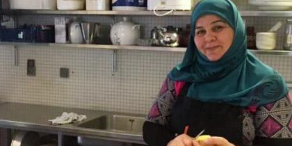 Den gode historie om Fatmah