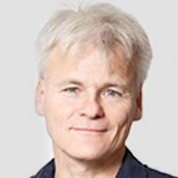 Klaus Mygind